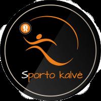 Sporto kalve